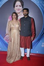 Ahana Deol, Vaibhav Vohra at Hema Malini_s International Cultural Dance Festival on 8th Sept 2017 (130)_59b4b10c4c7c6.JPG