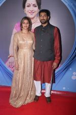 Ahana Deol, Vaibhav Vohra at Hema Malini_s International Cultural Dance Festival on 8th Sept 2017 (131)_59b4b10d0727f.JPG
