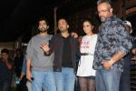 Ankur Bhatia, Shraddha Kapoor, Siddhanth Kapoor, Apoorva Lakhia at the promotion of film Haseena Parkar on 9th Sept 2017 (21)_59b4d0f535e8f.JPG