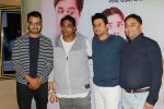 Ganesh Acharya, Swapnil Joshi at Grand Premiere Of The Movie Tula Kalnar Nahi on 8th Sept 2017 (383)_59b4aa341b7f7.JPG