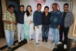 Prachi Shah, Swapnil Joshi, Ali Asgar at Grand Premiere Of The Movie Tula Kalnar Nahi on 8th Sept 2017 (300)_59b4aa60b14fc.JPG