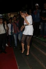 Shraddha Kapoor, Siddhanth Kapoor at the promotion of film Haseena Parkar on 9th Sept 2017 (9)_59b4d14015ba4.JPG