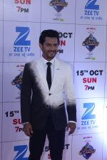 Aditya Narayan at the Red Carpet Of The Grand Celebration Of Zee Rishtey Awards 2017 on 10th Sept 2017 (261)_59b62fc2ddbe3.JPG