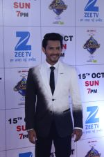 Aditya Narayan at the Red Carpet Of The Grand Celebration Of Zee Rishtey Awards 2017 on 10th Sept 2017 (262)_59b62fc3908cb.JPG