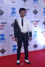 Aditya Narayan at the Red Carpet Of The Grand Celebration Of Zee Rishtey Awards 2017 on 10th Sept 2017 (263)_59b62fc453599.JPG