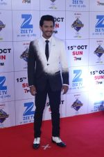 Aditya Narayan at the Red Carpet Of The Grand Celebration Of Zee Rishtey Awards 2017 on 10th Sept 2017 (264)_59b62fc610bd9.JPG