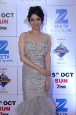 Ankita Lokhande at the Red Carpet Of The Grand Celebration Of Zee Rishtey Awards 2017 on 10th Sept 2017 (176)_59b62fdf2e65a.JPG
