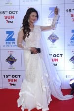 Divyanka Tripathi at the Red Carpet Of The Grand Celebration Of Zee Rishtey Awards 2017 on 10th Sept 2017 (112)_59b63048a3f4c.JPG