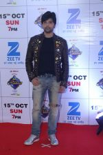 Himesh Reshammiya at the Red Carpet Of The Grand Celebration Of Zee Rishtey Awards 2017 on 10th Sept 2017 (281)_59b6306be4cbe.JPG