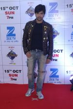 Himesh Reshammiya at the Red Carpet Of The Grand Celebration Of Zee Rishtey Awards 2017 on 10th Sept 2017 (285)_59b6306e220d2.JPG