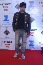Himesh Reshammiya at the Red Carpet Of The Grand Celebration Of Zee Rishtey Awards 2017 on 10th Sept 2017 (287)_59b6306f58fa3.JPG