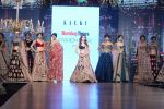 Kriti Sanon Walks The Ramp For Rocky S At Bombay Times Fashion Week 2017 on 10th Sept 2017