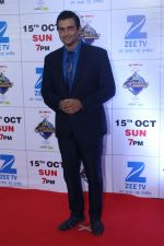 Madhavan at the Red Carpet Of The Grand Celebration Of Zee Rishtey Awards 2017 on 10th Sept 2017 (220)_59b6315611992.JPG