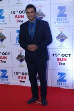 Madhavan at the Red Carpet Of The Grand Celebration Of Zee Rishtey Awards 2017 on 10th Sept 2017 (221)_59b63156a92d9.JPG