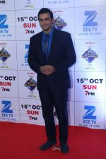 Madhavan at the Red Carpet Of The Grand Celebration Of Zee Rishtey Awards 2017 on 10th Sept 2017 (222)_59b631574622d.JPG