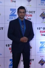 Madhavan at the Red Carpet Of The Grand Celebration Of Zee Rishtey Awards 2017 on 10th Sept 2017 (231)_59b6315cc08dc.JPG