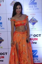 Priyamvada Kant at the Red Carpet Of The Grand Celebration Of Zee Rishtey Awards 2017 on 10th Sept 2017 (153)_59b63184ce05c.JPG
