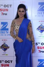 Riddhi Dogra at the Red Carpet Of The Grand Celebration Of Zee Rishtey Awards 2017 on 10th Sept 2017 (179)_59b631b9aa374.JPG