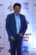Udit Narayan at the Red Carpet Of The Grand Celebration Of Zee Rishtey Awards 2017 on 10th Sept 2017 (55)_59b632063ae87.JPG