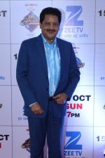 Udit Narayan at the Red Carpet Of The Grand Celebration Of Zee Rishtey Awards 2017 on 10th Sept 2017 (61)_59b63209f2e47.JPG