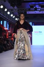 Udita Goswami Spotted At Bombay Times Fashion Week 2017 on 10th Sept 2017