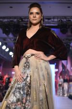 Udita Goswami Spotted At Bombay Times Fashion Week 2017 on 10th Sept 2017 (4)_59b6350b3bd8e.JPG