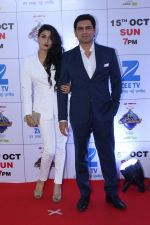 at the Red Carpet Of The Grand Celebration Of Zee Rishtey Awards 2017 on 10th Sept 2017 (107)_59b6305147b1b.JPG