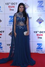 at the Red Carpet Of The Grand Celebration Of Zee Rishtey Awards 2017 on 10th Sept 2017 (115)_59b630534b2a7.JPG