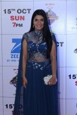 at the Red Carpet Of The Grand Celebration Of Zee Rishtey Awards 2017 on 10th Sept 2017 (117)_59b630546fe1b.JPG