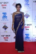 at the Red Carpet Of The Grand Celebration Of Zee Rishtey Awards 2017 on 10th Sept 2017 (119)_59b6305591c3c.JPG