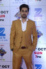 at the Red Carpet Of The Grand Celebration Of Zee Rishtey Awards 2017 on 10th Sept 2017 (123)_59b630584d8d7.JPG