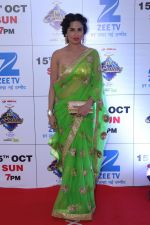 at the Red Carpet Of The Grand Celebration Of Zee Rishtey Awards 2017 on 10th Sept 2017 (127)_59b6305ac4afc.JPG
