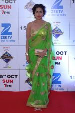 at the Red Carpet Of The Grand Celebration Of Zee Rishtey Awards 2017 on 10th Sept 2017 (128)_59b6305b684e5.JPG