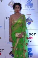 at the Red Carpet Of The Grand Celebration Of Zee Rishtey Awards 2017 on 10th Sept 2017 (129)_59b6305c13efb.JPG