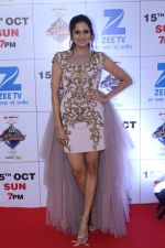 at the Red Carpet Of The Grand Celebration Of Zee Rishtey Awards 2017 on 10th Sept 2017 (130)_59b6305c9d266.JPG