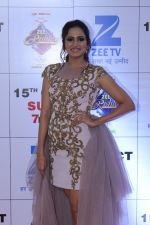 at the Red Carpet Of The Grand Celebration Of Zee Rishtey Awards 2017 on 10th Sept 2017 (132)_59b6305dcafa1.JPG