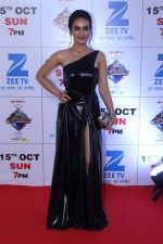 at the Red Carpet Of The Grand Celebration Of Zee Rishtey Awards 2017 on 10th Sept 2017 (134)_59b6305ee84df.JPG