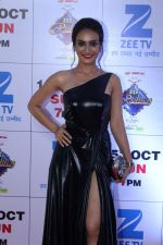 at the Red Carpet Of The Grand Celebration Of Zee Rishtey Awards 2017 on 10th Sept 2017 (135)_59b6305f8375d.JPG