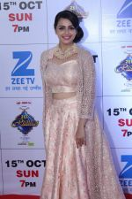 at the Red Carpet Of The Grand Celebration Of Zee Rishtey Awards 2017 on 10th Sept 2017 (164)_59b63066a1310.JPG