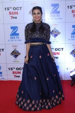 at the Red Carpet Of The Grand Celebration Of Zee Rishtey Awards 2017 on 10th Sept 2017 (166)_59b6306804344.JPG