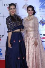 at the Red Carpet Of The Grand Celebration Of Zee Rishtey Awards 2017 on 10th Sept 2017 (168)_59b6306932858.JPG