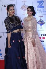 at the Red Carpet Of The Grand Celebration Of Zee Rishtey Awards 2017 on 10th Sept 2017 (169)_59b63069d2a1f.JPG
