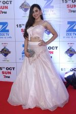 at the Red Carpet Of The Grand Celebration Of Zee Rishtey Awards 2017 on 10th Sept 2017 (181)_59b6306cb8d73.JPG
