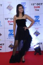 at the Red Carpet Of The Grand Celebration Of Zee Rishtey Awards 2017 on 10th Sept 2017 (192)_59b6306ddc75c.JPG