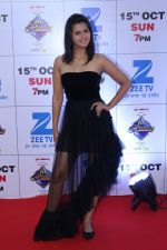 at the Red Carpet Of The Grand Celebration Of Zee Rishtey Awards 2017 on 10th Sept 2017 (193)_59b6306e6d236.JPG