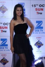 at the Red Carpet Of The Grand Celebration Of Zee Rishtey Awards 2017 on 10th Sept 2017 (194)_59b6306f13aef.JPG