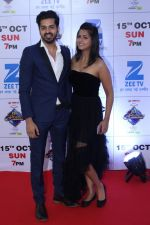 at the Red Carpet Of The Grand Celebration Of Zee Rishtey Awards 2017 on 10th Sept 2017 (195)_59b6306fc0cd3.JPG