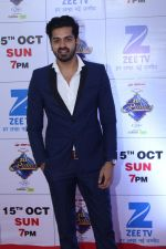 at the Red Carpet Of The Grand Celebration Of Zee Rishtey Awards 2017 on 10th Sept 2017 (199)_59b63072357a1.JPG