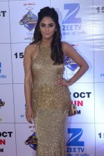 at the Red Carpet Of The Grand Celebration Of Zee Rishtey Awards 2017 on 10th Sept 2017 (202)_59b63073ef6e1.JPG