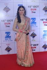 at the Red Carpet Of The Grand Celebration Of Zee Rishtey Awards 2017 on 10th Sept 2017 (239)_59b6308187ffd.JPG